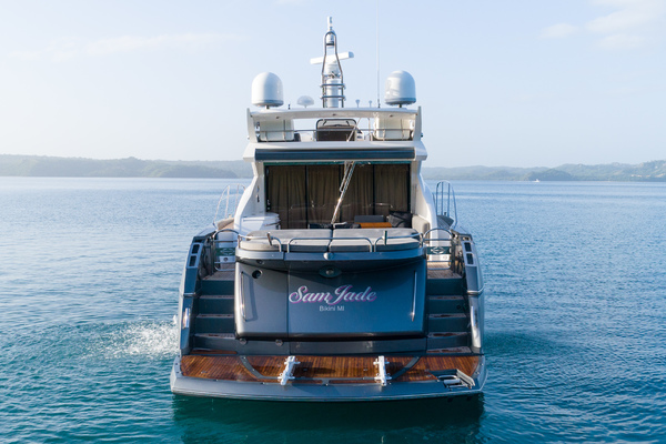 Picture Of: 73' Sunseeker 2009 Yacht For Sale | 4 of 112