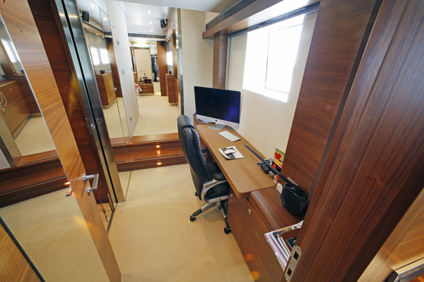 2012 Avangard Yachts 138' 2014 MR MOUSE | Picture 4 of 29