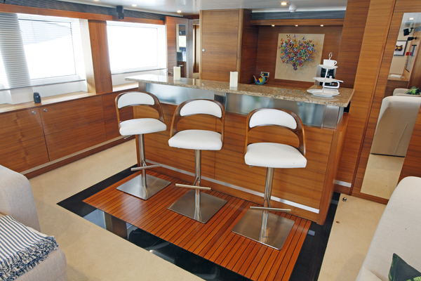 2012 Avangard Yachts 138' 2014 MR MOUSE | Picture 6 of 29