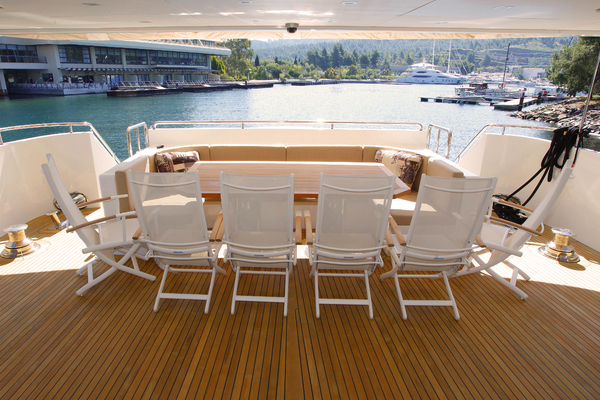 2012 Avangard Yachts 138' 2014 MR MOUSE | Picture 3 of 29