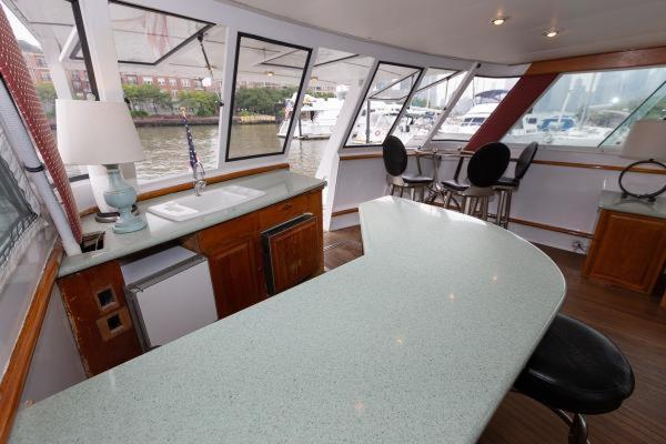1967 Burger 81' Motoryacht  | Picture 1 of 49