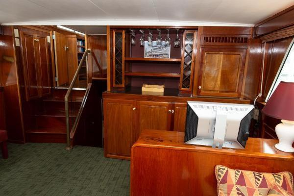 1967 Burger 81' Motoryacht  | Picture 8 of 49