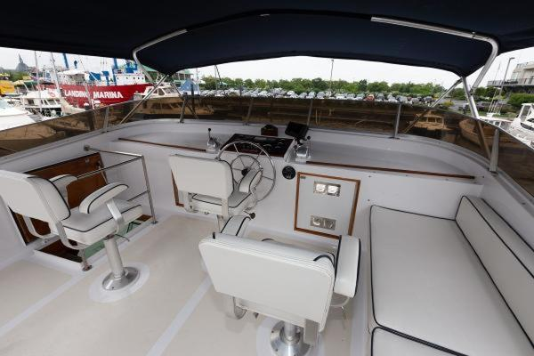 1967 Burger 81' Motoryacht  | Picture 2 of 49