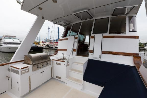 1967 Burger 81' Motoryacht  | Picture 5 of 49