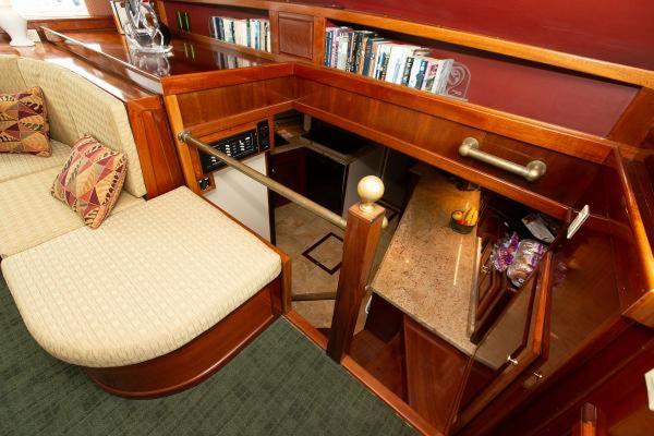1967 Burger 81' Motoryacht  | Picture 4 of 49