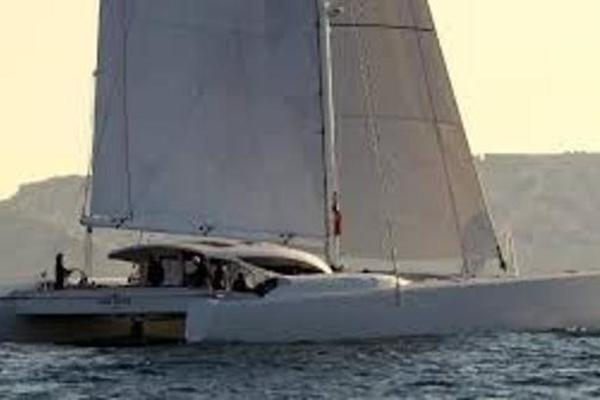 72' Custom Sailing Catamaran 2009 |