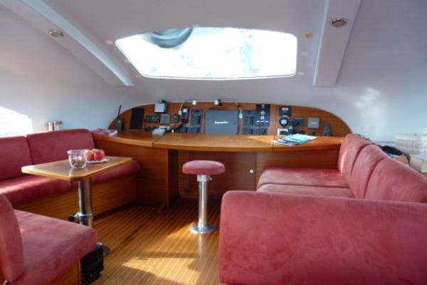 2009 Custom 72' Sailing Catamaran  | Picture 3 of 35