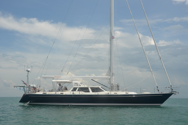 Picture Of: 65' Tayana Tayana 65 1999 Yacht For Sale | 1 of 35