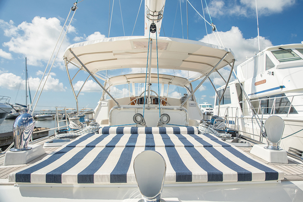 1999 Tayana 65' Tayana 65 PINTAIL | Picture 3 of 35