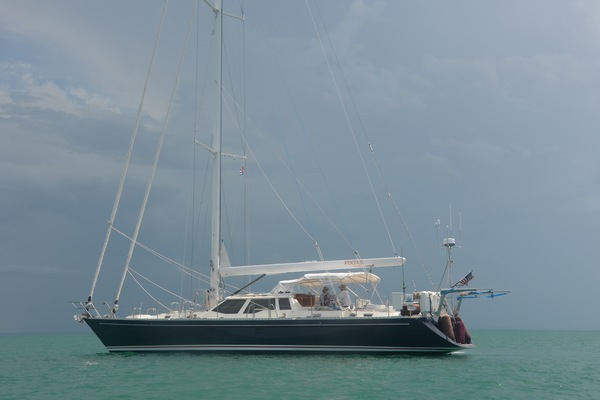 1999 Tayana 65' Tayana 65 PINTAIL | Picture 2 of 35