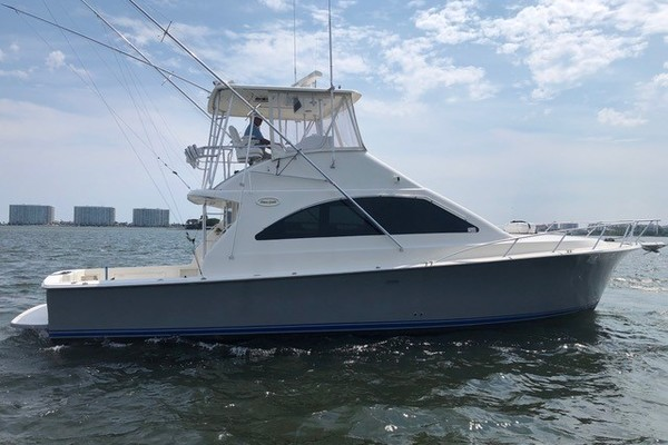 Picture Of: 43' Ocean Yachts Super Sport 2002 Yacht For Sale | 2 of 41