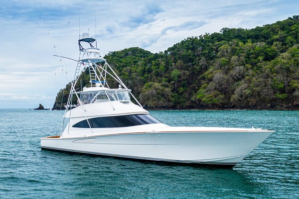 Picture Of: 72' Viking 72 Convertible 2019 Yacht For Sale | 1 of 98