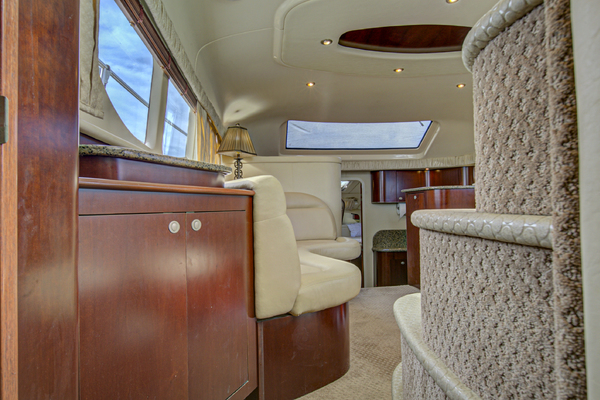 2006Sea Ray 40 ft  Motor Yacht   Bucket List