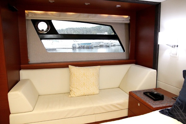 2012 Prestige 60' 60 Flybridge The Dog House | Picture 4 of 55