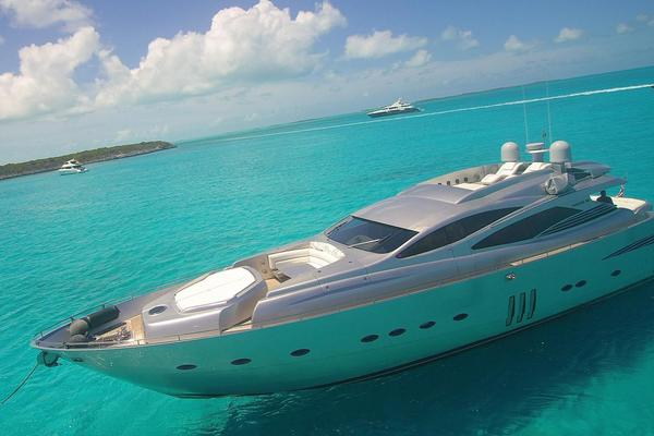 Picture Of: 90' Pershing 2007 Yacht For Sale | 2 of 85
