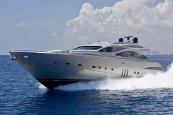 Picture Of: 90' Pershing 2007 Yacht For Sale | 3 of 85