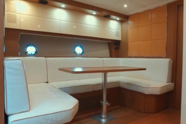 2013Azimut 58 ft Atlantis 58 Cockpit Door   Mar1