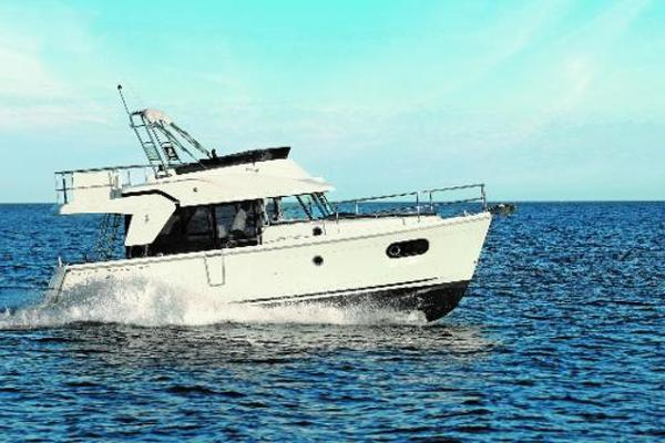 Picture Of: 37' Beneteau Swift Trawler 35 2020 Yacht For Sale | 2 of 13