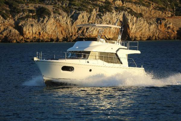 37' Beneteau Swift Trawler 35 2020 | In Stock
