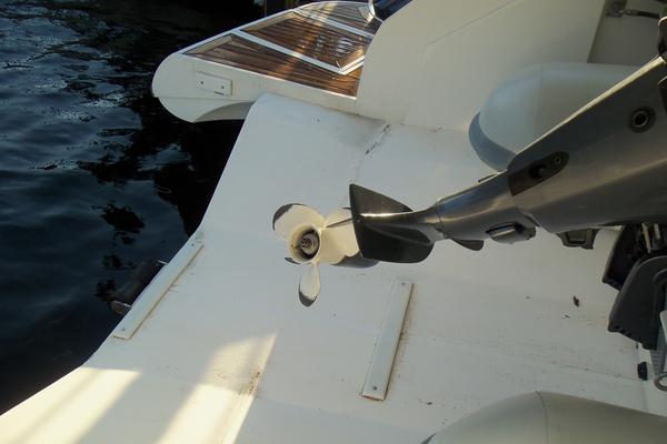 2006Sunseeker 53 ft Portofino 53   LETZ GO