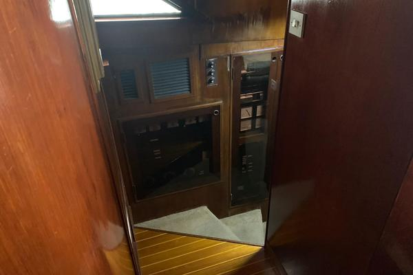 1983 Cheoy Lee 73' 73 Fast MY  | Picture 1 of 139