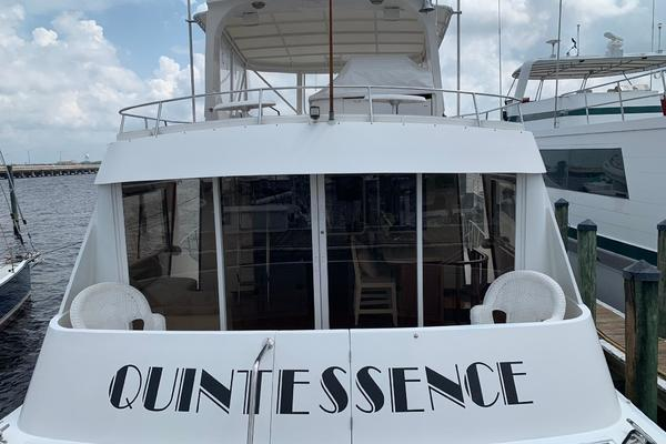 Picture Of: 73' Cheoy Lee 73 Fast MY 1983 Yacht For Sale | 3 of 139