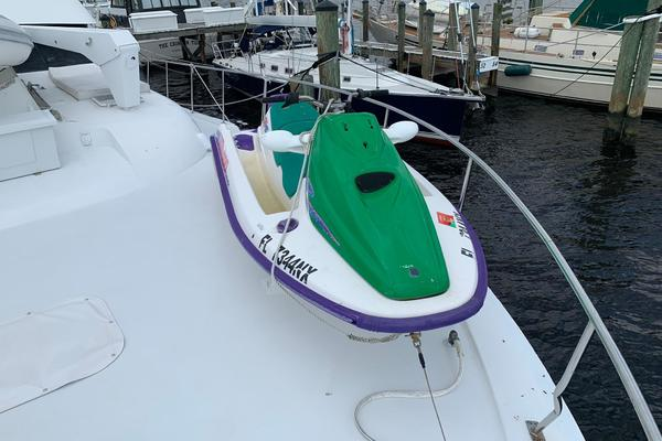 1983 Cheoy Lee 73' 73 Fast MY  | Picture 7 of 139