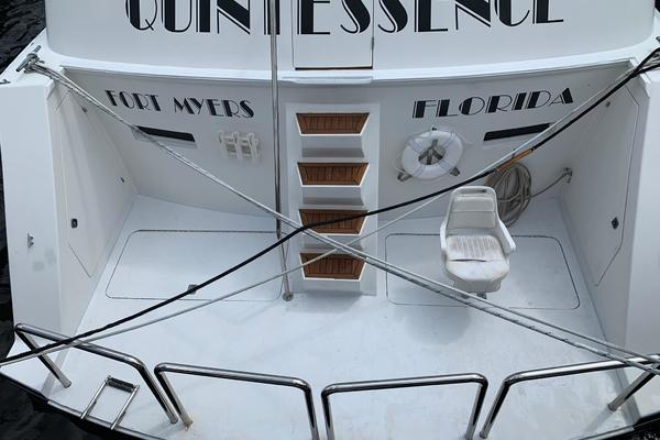 Picture Of: 73' Cheoy Lee 73 Fast MY 1983 Yacht For Sale | 4 of 139
