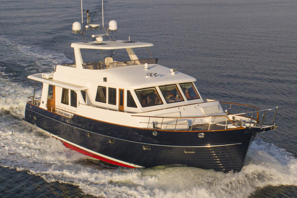 59' Grand Banks 59 Aleutian Rp 2006 | Ropewalk