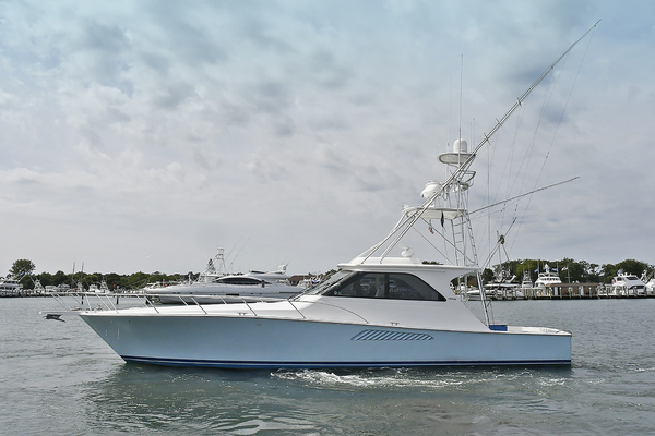 Picture Of: 52' Viking 52 Open 2009 Yacht For Sale | 1 of 29