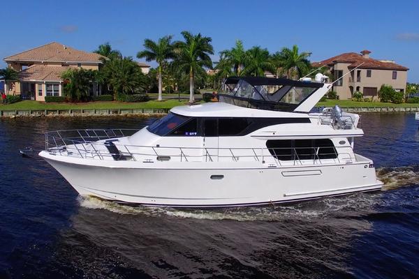 52' Symbol 52 Pilothouse Motor Yacht 2008 | Zoom