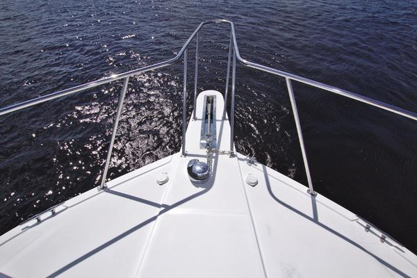 2001 Navigator 56' 56 Piothouse Victory  | Picture 1 of 74