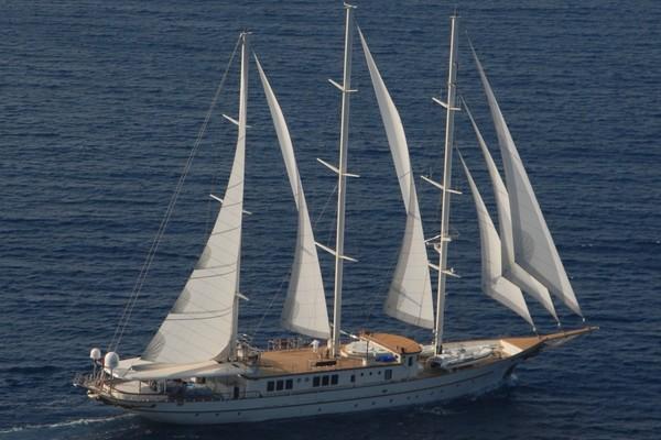 Aegean 187' 2009 | Loretta