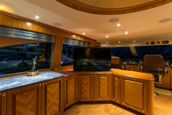 Picture Of: 103' Westship Sportfish Yacht 2003 Yacht For Sale | 4 of 82