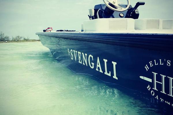 2003 Westship 103' Sportfish Yacht SVENGALI | Picture 8 of 83