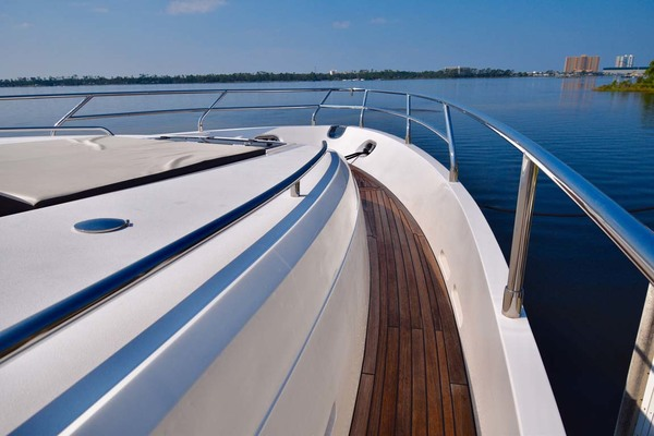 2013 Princess 72' V72 High Bid | Picture 8 of 57
