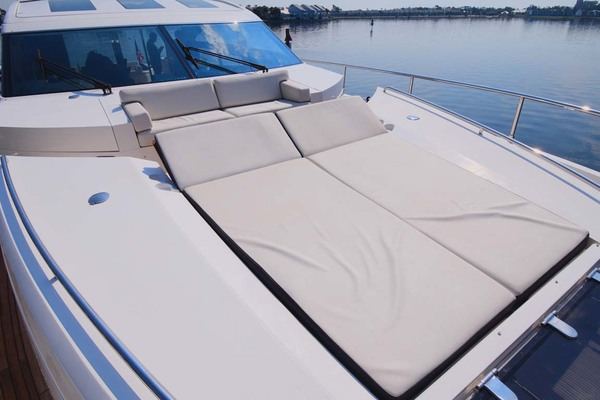 2013 Princess 72' V72 High Bid | Picture 2 of 57