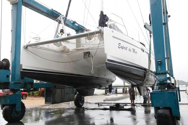 Picture Of: 40' Leopard 2007 Yacht For Sale   3 of 26
