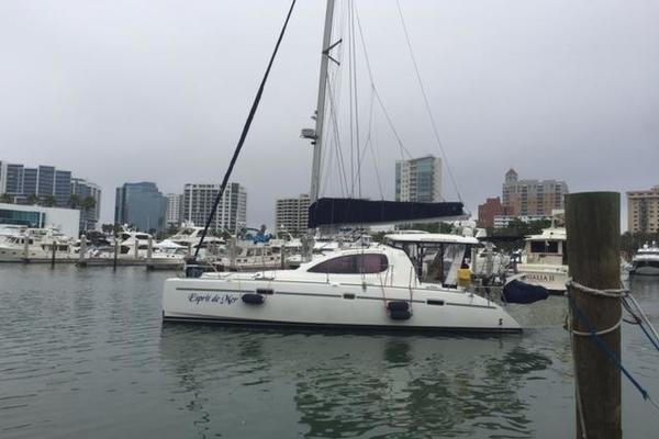 Picture Of: 40' Leopard 2007 Yacht For Sale   4 of 26