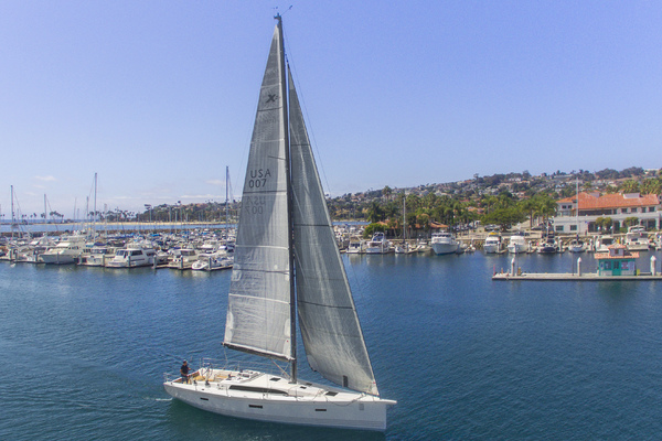 44' X-yachts Xp44 2015 | Katana