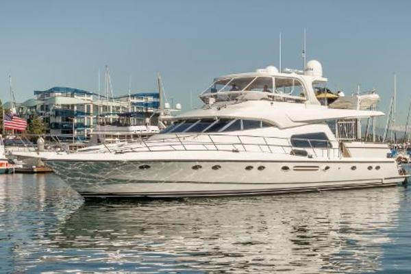 Picture Of: 70' Johnson Motor Yacht 2005 Yacht For Sale | 1 of 44