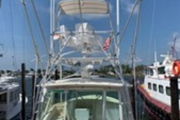 Picture Of: 41' Scarborough Express 1985 Yacht For Sale | 4 of 45