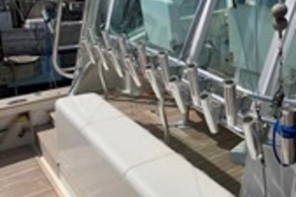 Picture Of: 41' Scarborough Express 1985 Yacht For Sale | 3 of 45