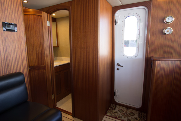 2017 Northern Marine 57' Expedition Agave | Picture 8 of 51