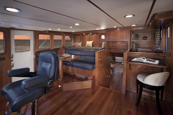 2017 Northern Marine 57' Expedition Agave | Picture 1 of 51