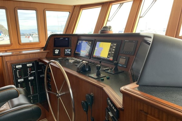 2017 Northern Marine 57' Expedition Agave | Picture 5 of 51