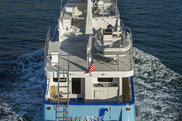 2017 Northern Marine 57' Expedition Agave | Picture 7 of 51