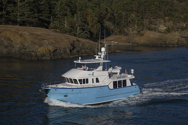 2017 Northern Marine 57' Expedition Agave | Picture 3 of 51
