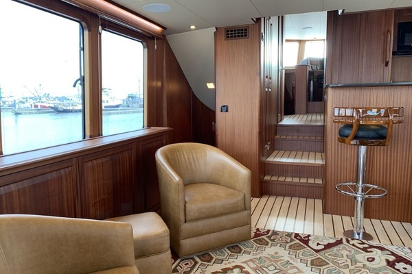 2017 Northern Marine 57' Expedition Agave | Picture 4 of 51