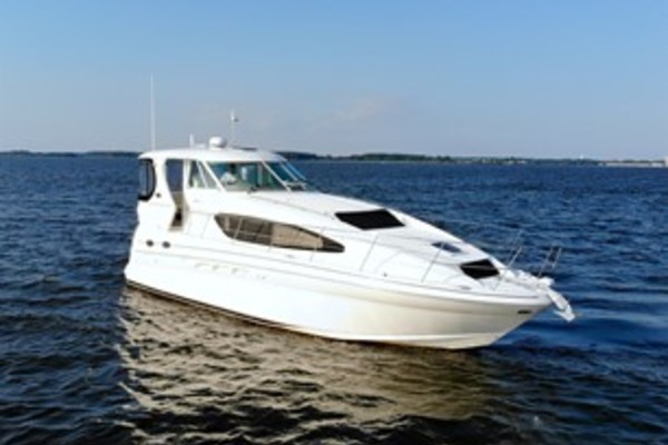 39' Sea Ray 390 Motoryacht 2004 | Cynful